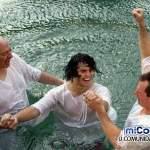 ¿Cuál es la importancia del bautismo cristiano?