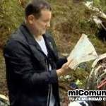 Biblia encontrada en accidente aéreo en Colombia despierta fe