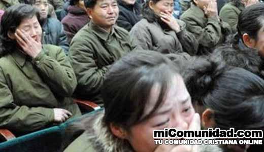 Corea del Norte sigue siendo por 15ª vez el más perseguidor de cristianos