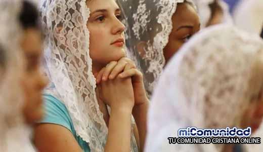 ¿Deben usar velo las mujeres cristianas?