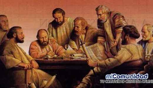 ¿Quiénes fueron los Padres de la Iglesia Primitiva?