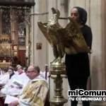 Iglesia permite lectura del Corán que niega que Jesús es hijo de Dios