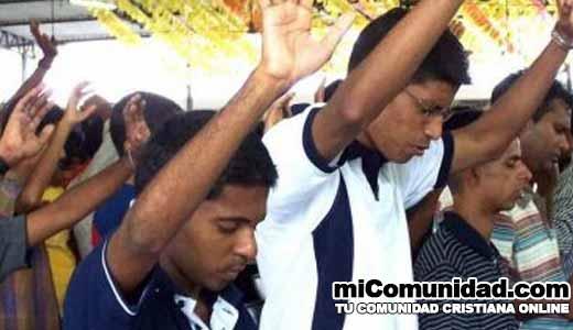 Joven cristiano es asesinado por ganar 50 familias para Cristo