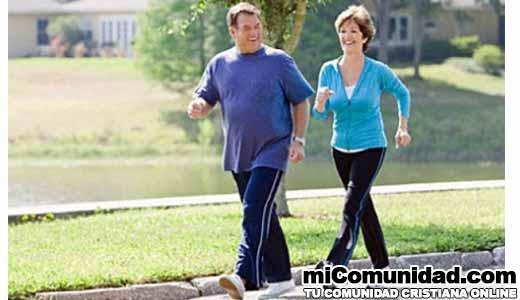 El ejercicio es aconsejable después de un ataque cardíaco