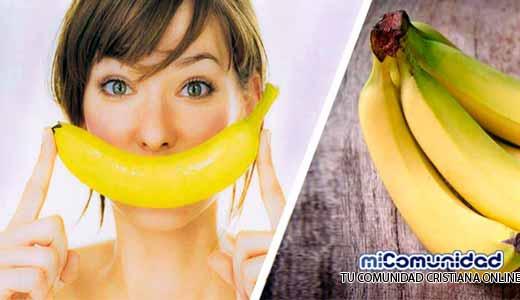 La Famosa Dieta Del Plátano Amarillo Para Perder Hasta 5 Kilo En Una Semana