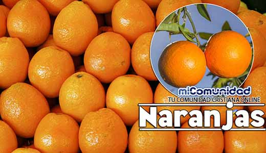 Propiedades Curativas Y Medicinales De La Naranja