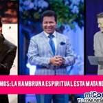 Cumplimiento Profético de Amós: La Hambruna Espiritual está destrozando la Iglesia Evangélica