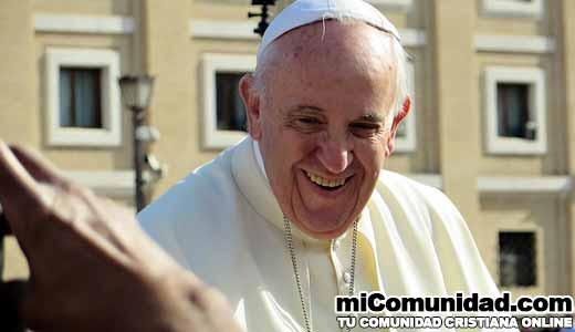"""Papa Francisco: """"Es mejor ser Ateo que un católico hipócrita"""""""