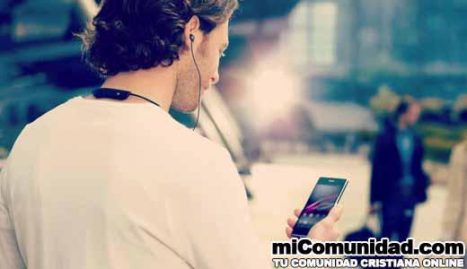 ¿Puede un cristiano escuchar música secular?
