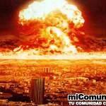 Rabino: Pruebas nucleares de Corea del Norte desatarán guerra apocalíptica
