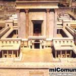¿Cumplimiento Profético de Ezequiel? Gobierno de Israel financiaría la Construcción del Tercer Templo