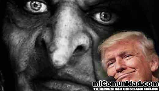 Famoso Medio de EE.UU. llama a realizar Brujería contra Donald Trump
