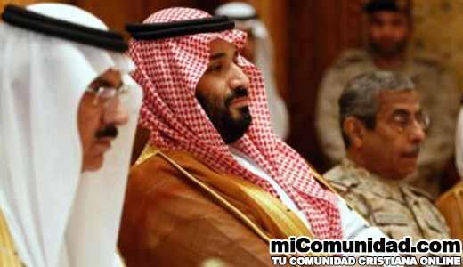 Grandes potencias islámicas amenazan con ir a la guerra