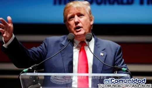 Visita de Trump a Israel puede tener consecuencias proféticas