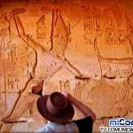 Hallazgos Arqueológicos comprueban el relato Bíblico de Éxodo