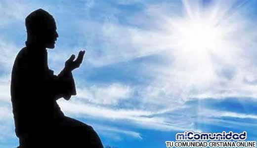 """Ángel aparece a Musulmán y le dice: """"Solo en Jesucristo hay Salvación"""""""