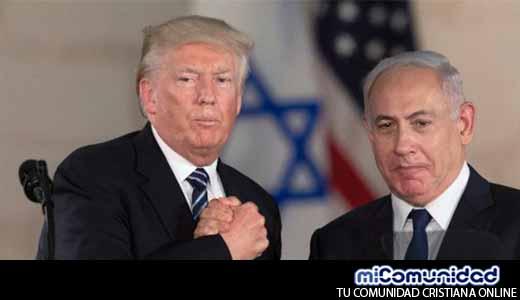 """General Iraní amenaza a Trump y Netanyahu: """"Destruiremos a Israel más rápido que un Relámpago"""""""