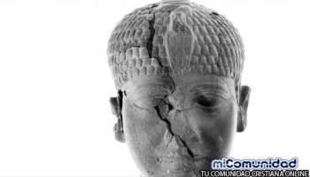 Israel: Estatua de Faraón podría corroborar el relato Bíblico de Josué