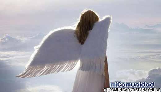 ¿Los Cristianos se convertirán en Ángeles al entrar al Cielo?