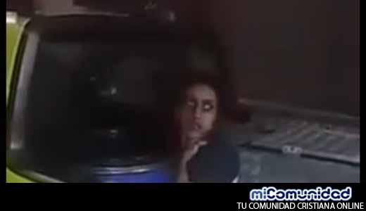 Videos: Conozca la diabolica droga cuyo efectos parecen posesión demoníaca Zombi