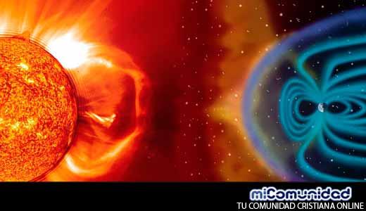 El Viernes 13 se podría cumplir la Profecía de Joel 3:4 mediante una tormenta magnética
