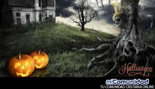 """Ex brujo: """"Estoy sorprendido que existan cristianos celebrando Halloween"""""""
