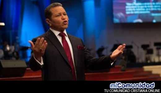 Apóstol Guillermo Maldonado se enfurece con Dios por no hacerlo mas Multimillonario