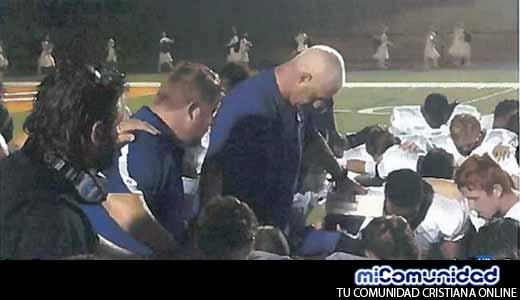 Ateos intentan impedir oración en escuela y terminan provocando avivamiento espiritual