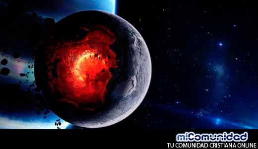 """Científicos advierten """"Nibiru generará una tormenta solar que hará un agujero en la Tierra"""""""