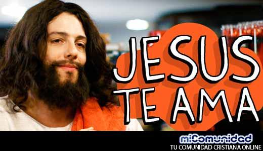 "Video: Blasfemia sin Límites: Programa de TV muestra ""Jesús Porno"""