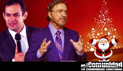 Diamond y Armando Alducin: ¿Deberían los cristianos celebrar Navidad?