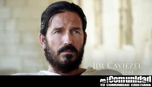 Jim Caviezel explica lo que significa ser grande a los ojos de Dios en su próxima película 'Pablo, apóstol de Cristo'