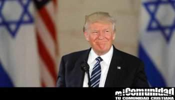 """Manuel Hassassian: """"Es un beso de muerte al proceso de paz"""" anuncio de Donald Trump"""