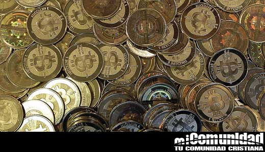 """Moneda digital """"Bitcoin"""" aceptada en iglesias para diezmos y ofrendas"""