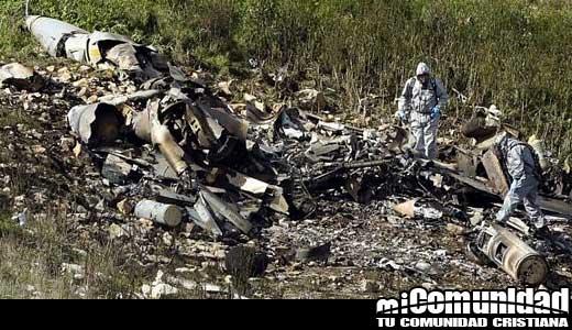 Después del derribo del F-16 israelí, Irán advierte: 'La era de los ataques israelíes ha terminado'