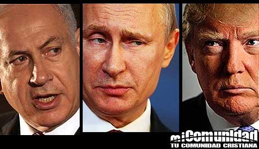 Israel pide interferencia de EEUU y Rusia en el conflicto que puede escalonar a una guerra