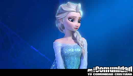Disney 'Frozen 2': ¿Elsa sale como lesbiana?