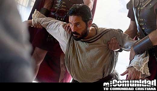 Jim Caviezel cree que 'fue llamado' para interpretar roles bíblicos y mostrar a Hollywood Cristo