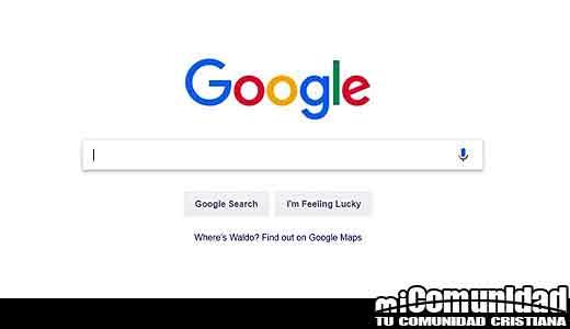 Google ignora Semana Santa por decimoctavo año consecutivo, dicen los cristianos