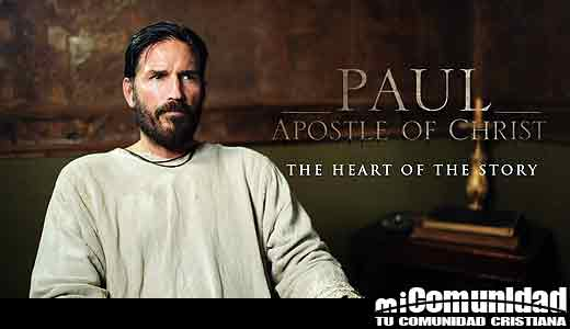 Are Christian films the future to share the Gospel? Film executives based on faith think like this