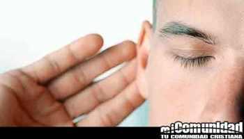 ¿Cómo puedo saber si estoy escuchando a Dios, escuchando a Satanás o escuchando mis propios pensamientos?