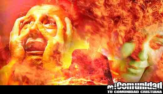 ¿Cómo es la eternidad en el infierno un castigo justo por el pecado?