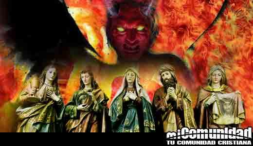 ¿Cómo se conectan los ídolos con los demonios (Deuteronomio 32:16-17)?