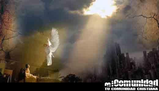 ¿Dios todavía da visiones a la gente hoy en día?