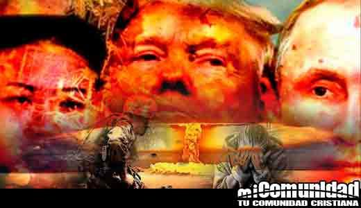 ¿Habrá una tercera guerra mundial antes del final de los tiempos? ¿Que predice la profecía bíblica?