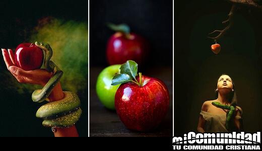 ¿Fue el pecado de Adán y Eva realmente acerca de comer un pedazo de fruta prohibida?