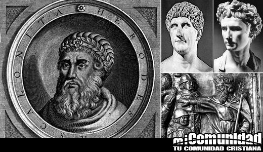 ¿Quién fue Herodes el Grande?