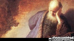 ¿Por qué se conoce a Jeremías como el profeta llorón?