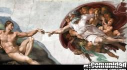 ¿Por qué Dios creó el mundo / la tierra?