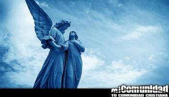 ¿De dónde vienen los ángeles?